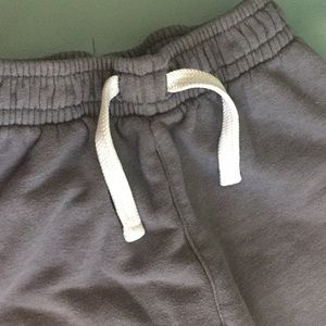 Garanimals Bottoms - Kids boys gray sweatpants.